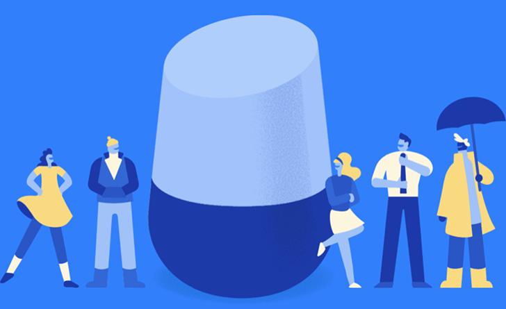 Google Assistant Command