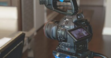 Video Production for your Business