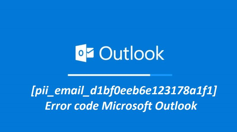 [pii_email_d1bf0eeb6e123178a1f1] error code