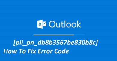 [pii_pn_db8b3567be830b8c] error code
