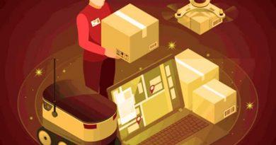 The Future Of AI In Logistics