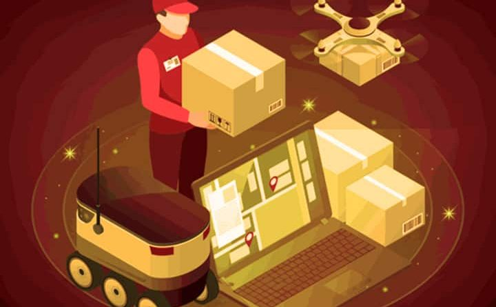 The Future Of AI In Logistics