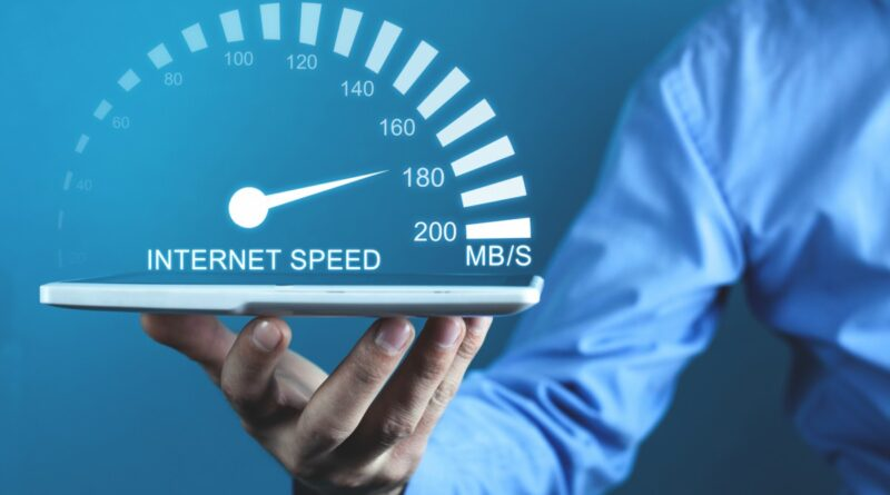 Why is the internet speed slow in the US?